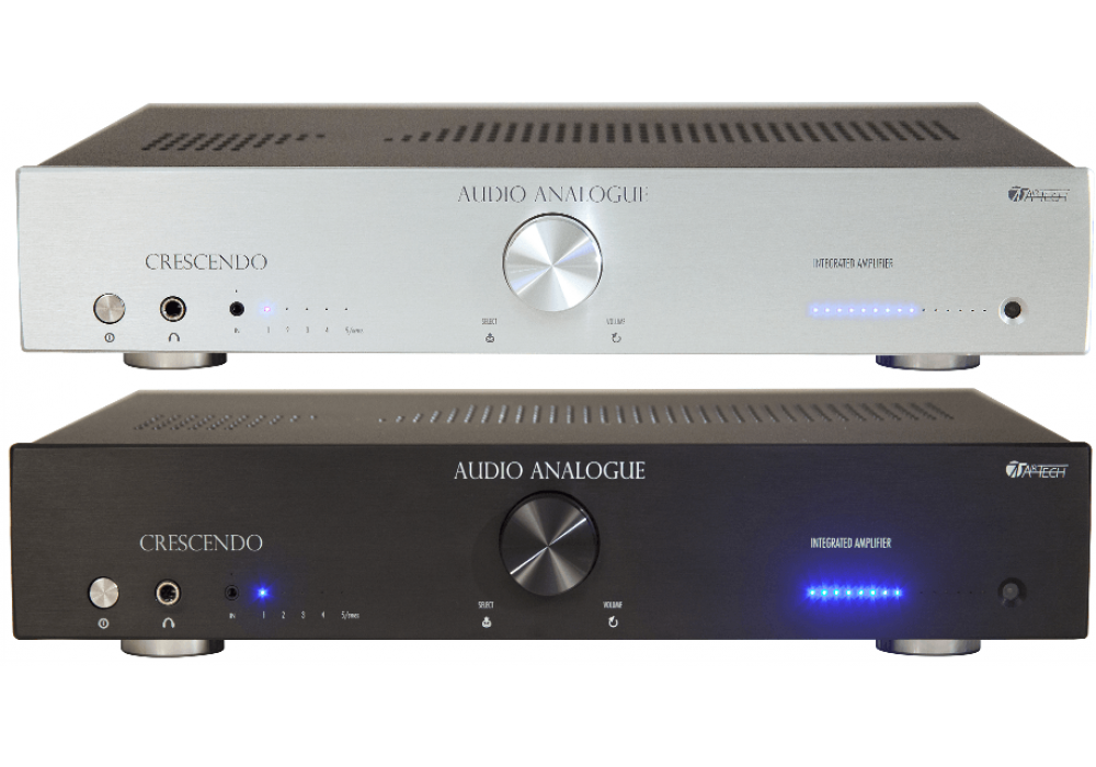 Audio Analogue Crescendo Integrated Amplifier