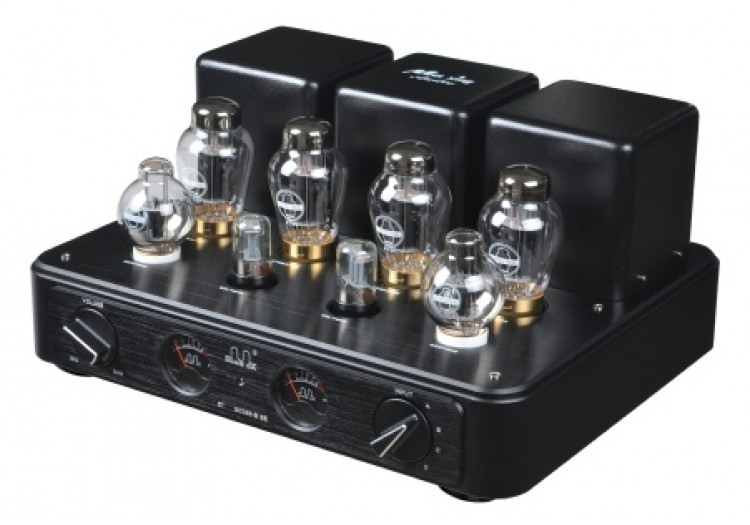 Ming Da Dynasty Cadenza Integrated Amp