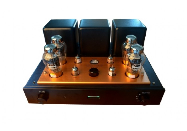 Ming Da Campana Integrated Amplifier