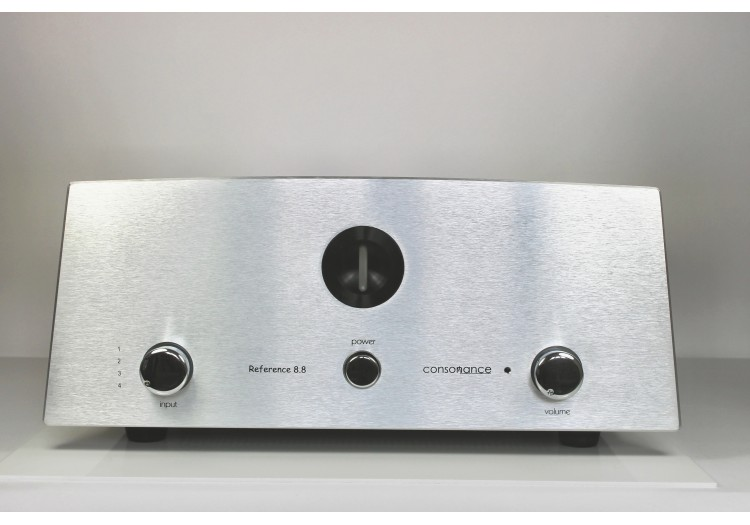 Consonance Ref 8.8 Integrated Amp