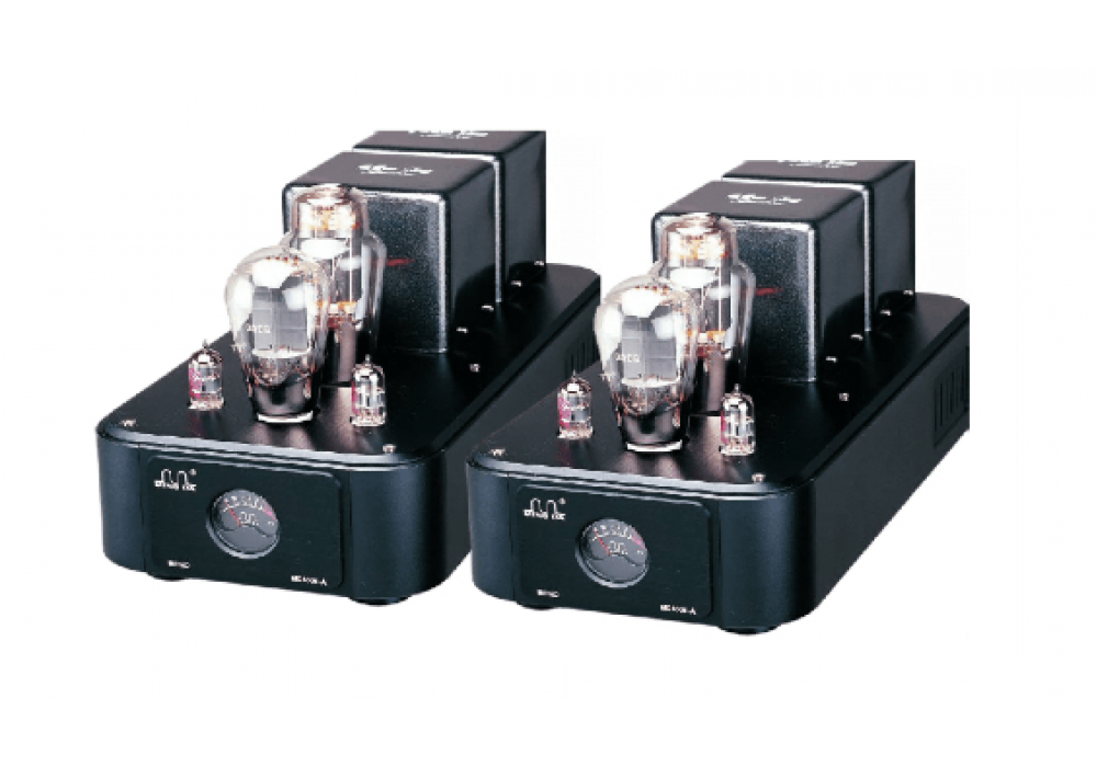 Ming Da Dynasty Cavatina Power Amplifiers