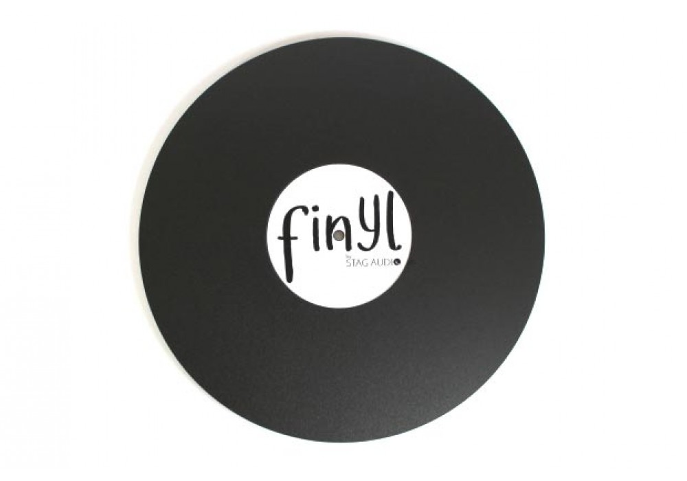 Finyl Turntable Mats