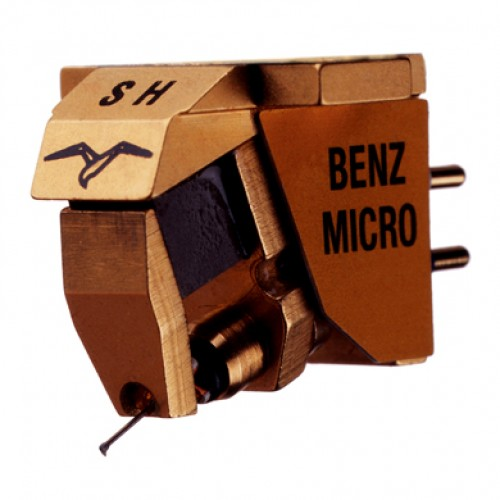 Benz Micro Glider Cartridge