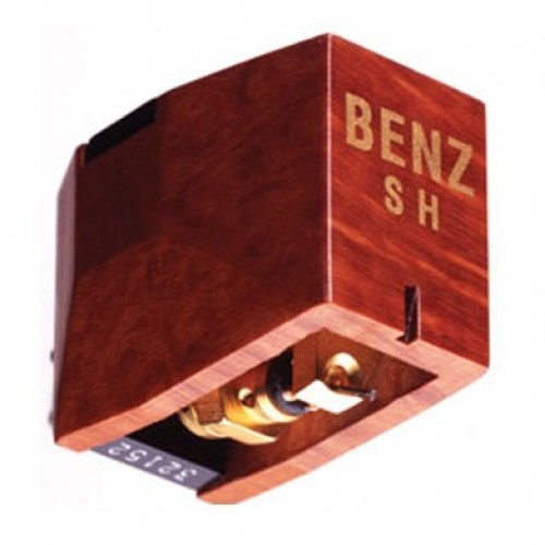 Benz Micro Wood Cartridge
